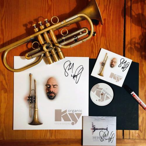 Sebastian Studnitzky, Jakob Bro, Daniel Karlsson : Ce jazz venu du Nord