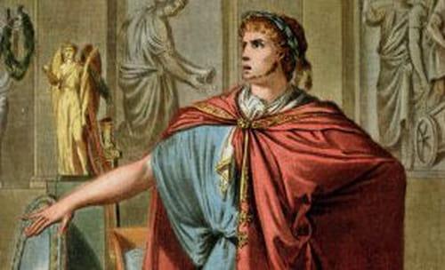 Britannicus de Racine : Résumé