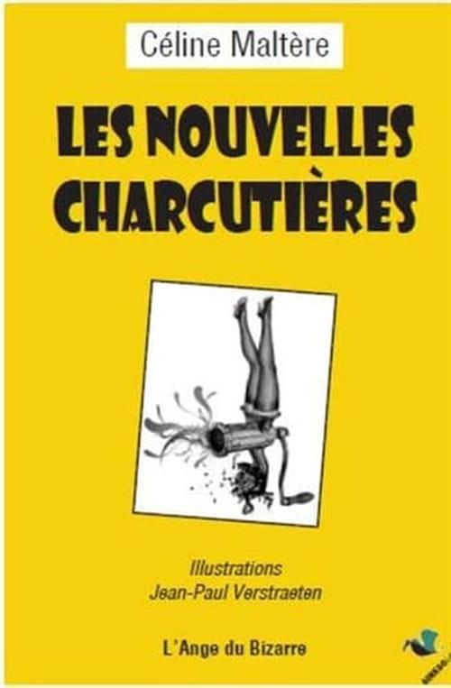 Les Nouvelles Charcutières : Céline Maltère fait sa tête de lard !