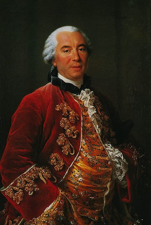 Éphéméride - 7 septembre 1707 : Naissance de Buffon