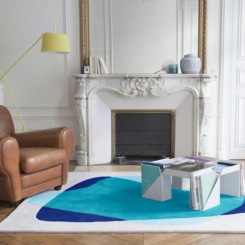 Salotti moderni tavolini mobili e accessori di design for Salotti mobili moderni
