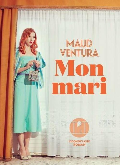 Le mari de Maud Ventura