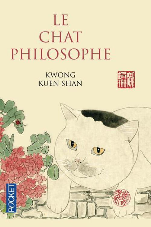 Le chat philosophe ou les penseurs chinois illustrés
