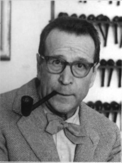 13 février 1903 : naissance de Georges Simenon