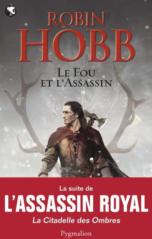 Un nouveau cycle de l'Assassin royal de Robin Hobb
