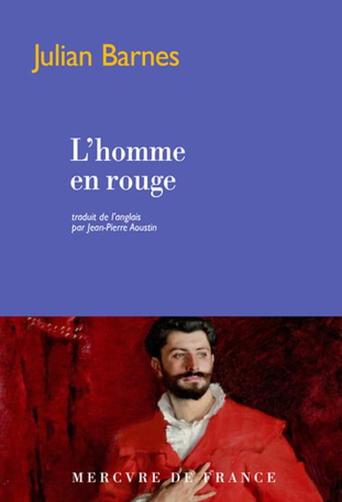 L'homme en rouge : invitation à une fête littéraire