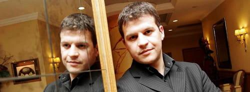 Guillaume Musso : « Je porte mes histoires pendant plusieurs années »