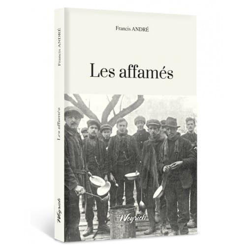 Les faims dernières de Francis André
