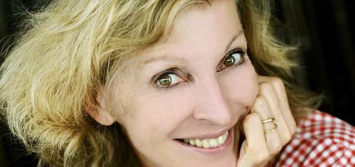 Interview. Emmanuelle de Boysson: «Pendant cinq ans, je suis entrée en stendhalie, comme on entre au couvent»