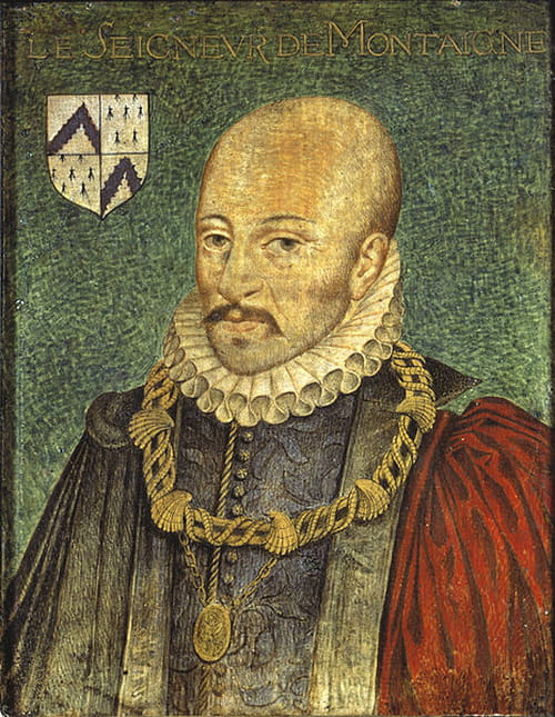 Montaigne : Biographie