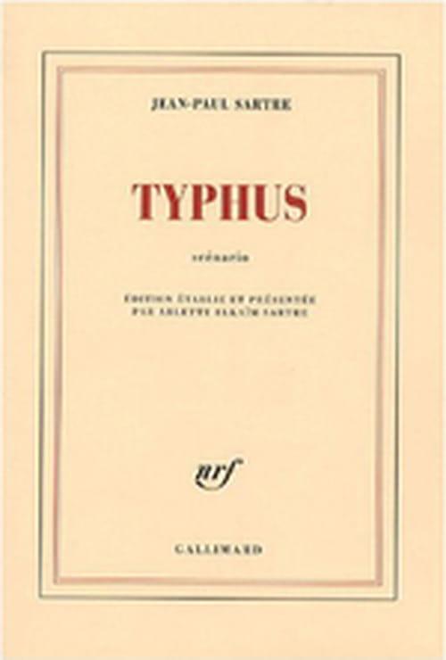"""Avec """"Typhus"""" Jean-Paul Sartre scénarise un homme déchu, Yves Allégret en fera """"Les Orgueilleux"""" en 1953"""
