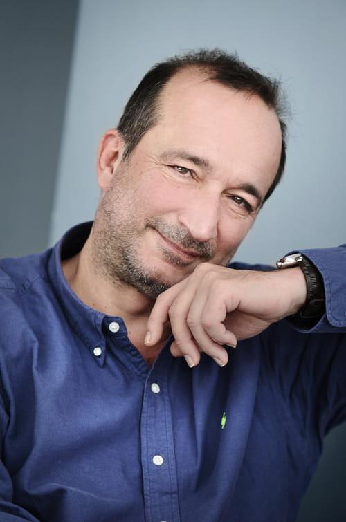 Interview. Gilles Paris, le romancier qui ne voulait pas grandir
