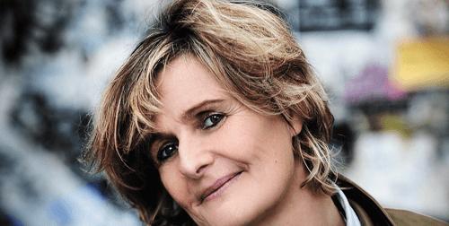 """Interview. Brigitte Kernel : """"J'espère être arrivée à cette universalité des sentiments et des situations"""""""