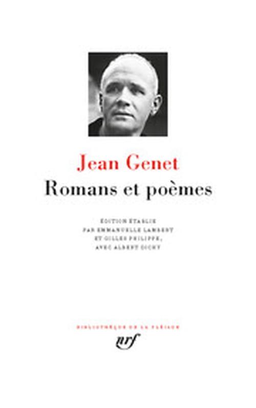 De qui Genet est-il le nom ?