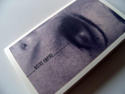 Marie-Laure Dagoit : le bleu du ciel