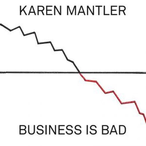 Karen Mantler l'indépendante