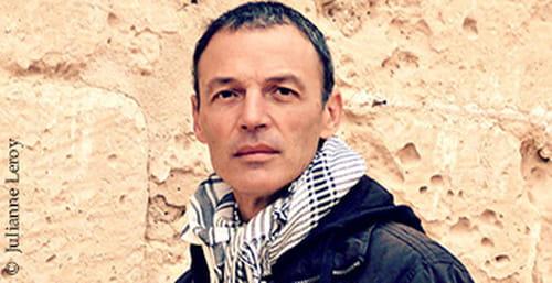 """Interview. Philip Le Roy, La Porte du Messie : """"Il s'agit d'aborder un sujet tabou et de remettre en question 1400 ans de formatage des esprits"""""""