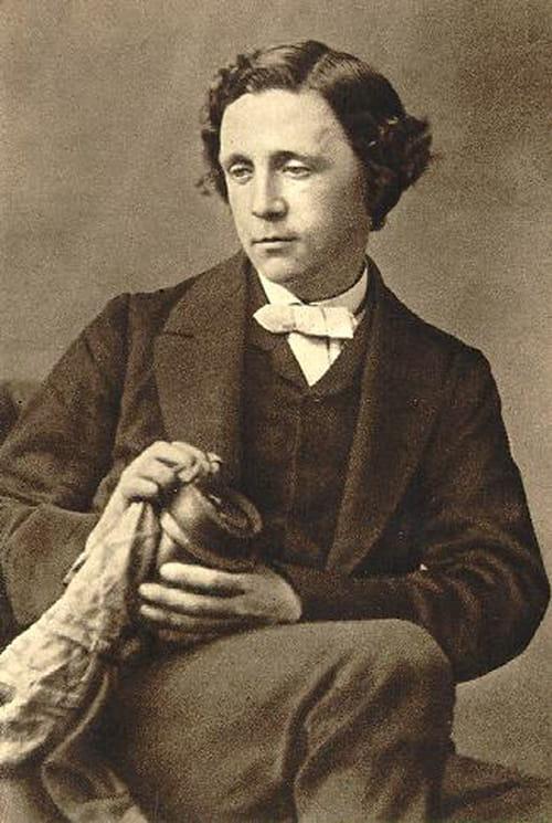 27 janvier 1832 : Naissance de Lewis Carroll