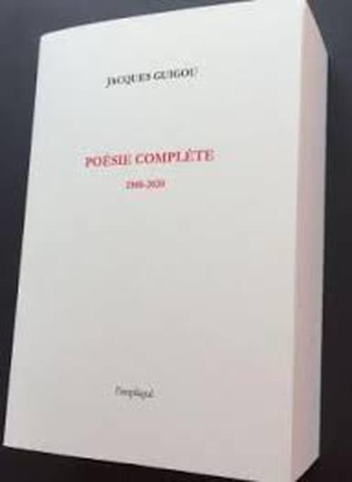 D'une musique de l'âme, du corps et du monde : Jacques Guigou