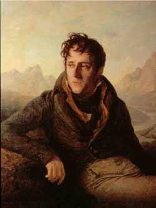 4 juillet 1848 : décès de Chateaubriand