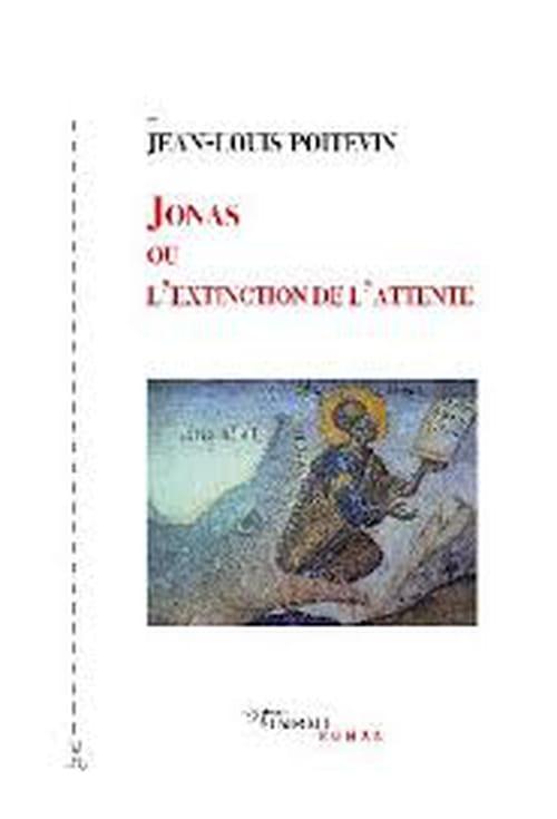 Jean-Louis Poitevin : Jonas est de retour