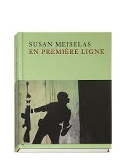 Une femme en mouvement : Susan Meiselas