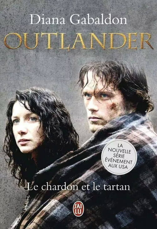 Outlander 1 : un magnifique voyage en Ecosse !