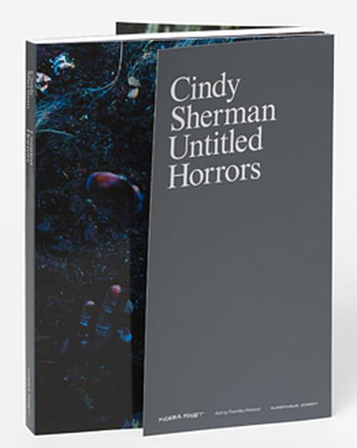Les extases négatives de Cindy Sherman