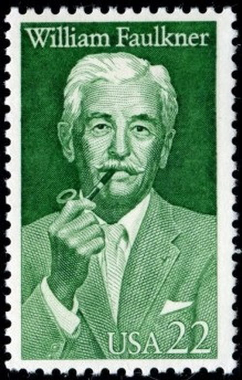 25 septembre 1897 : naissance de William Faulkner