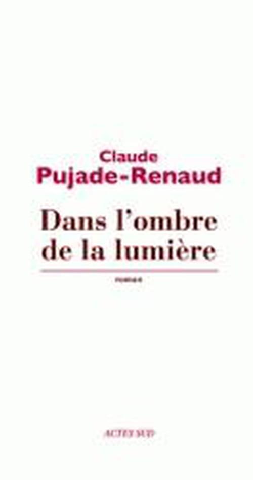 Claude Pujade-Renaud : Saint Augustin chez Marie-Claire