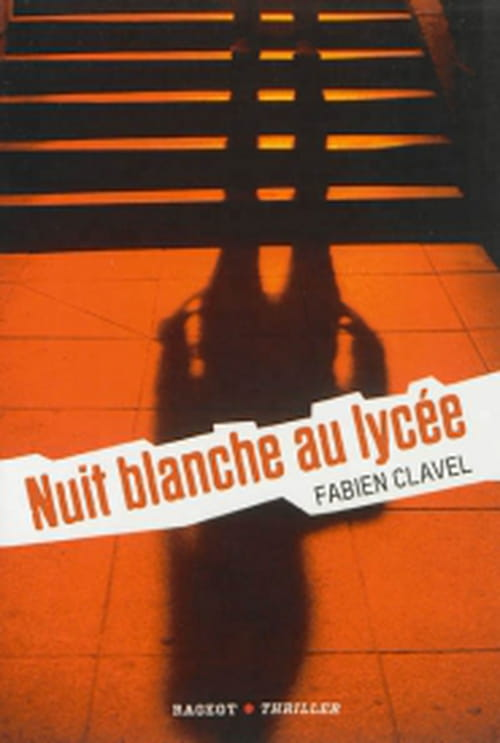 """""""Nuit blanche au lycée"""", Fabien Clavel vous conduira dans les sous-sol de la peur"""