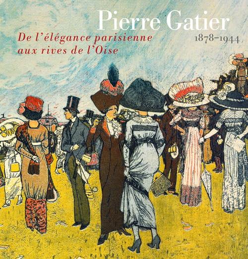 Pierre Gatier, la gravure pour passion