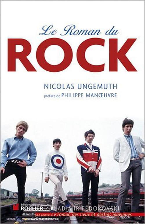 Nicolas Ungemuth, Le Roman du Rock : Culte !