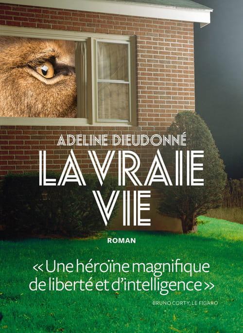 Adeline Dieudonné : Un conte très siphonné