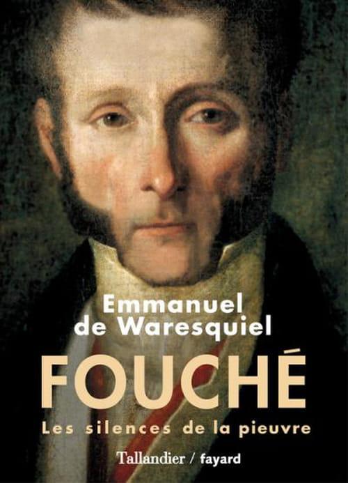 """""""Fouché"""", le terroriste devenu homme d'Etat"""