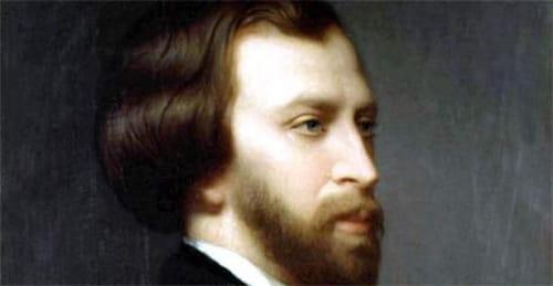 Alfred de Musset : Biographie