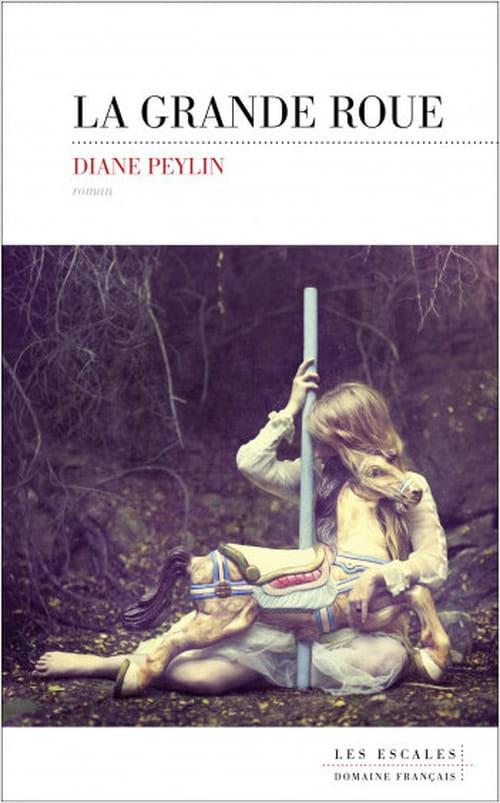 Diane Peylin : une roue qui n'en finit pas de tourner
