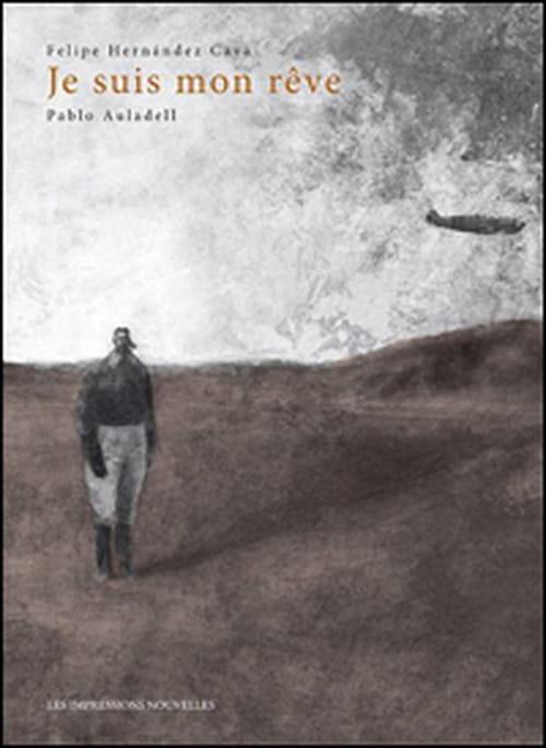 """Felipe Hernàndez Cava & Pablo Auladell, ou le petit prince de Crimée, """"Je suis mon rêve"""""""