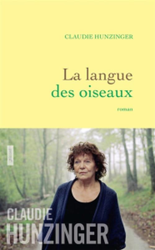 Le langage naturaliste de Claudie Hunzinger