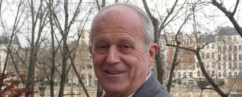 Frédéric Vitoux : Le Rendez-vous des mariniers
