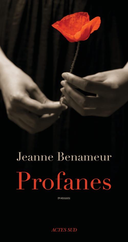 Jeanne Bénameur, Profanes : À l'heure du réveil