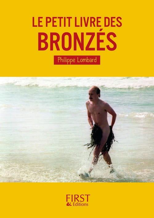 Le petit livre des Bronzés - entretien avec Patrice Leconte