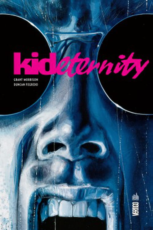 """Kid Eternity"", Comment relancer un héros?"