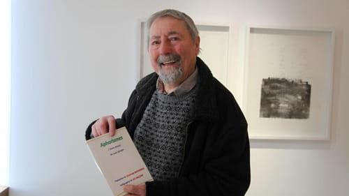 Louis Savary : sauve qui peut la poésie