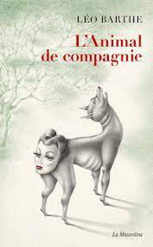 Les amours chiennes : Léo Barthe