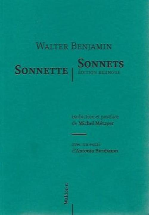 Walter Benjamin : Nodus Solus