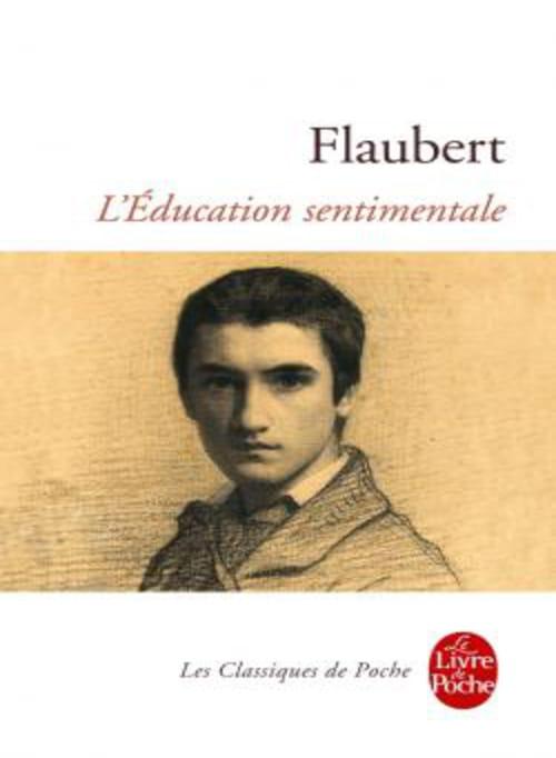Analyse de L'Éducation sentimentale de GustaveFlaubert : L'Échec sentimental