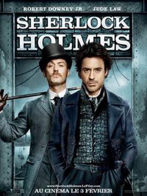 Les aventures de Sherlock Holmes ? Élément non tari, my Dear Watson…