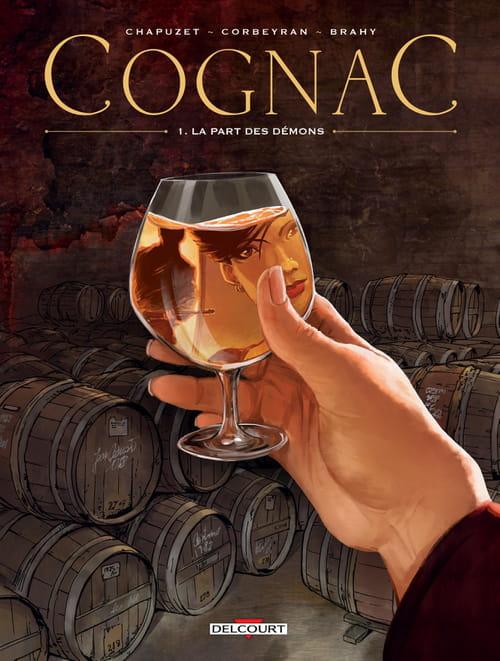 Enquête au pays du Cognac