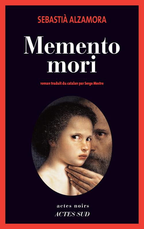 """""""Memento Mori"""" - récit vampirique de la Terreur rouge"""